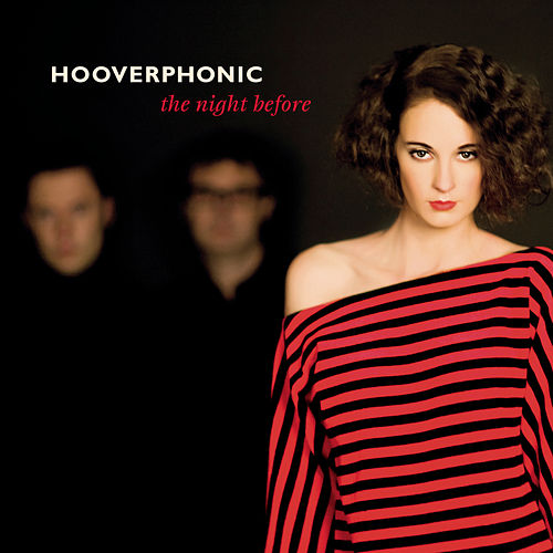 The Night Before von Hooverphonic