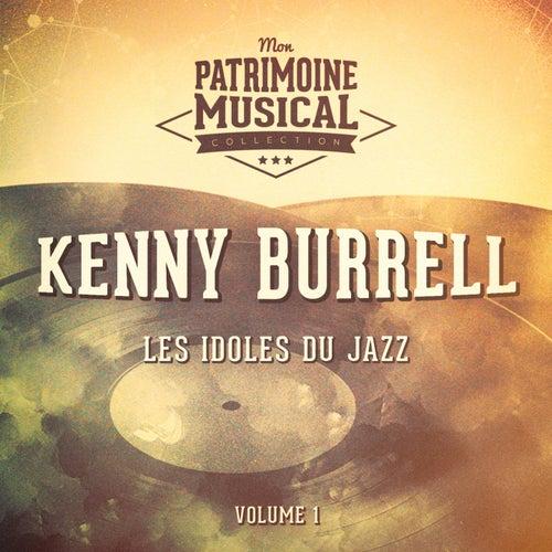 Les idoles du Jazz : Kenny Burrell, Vol. 1 by Harold Arlen