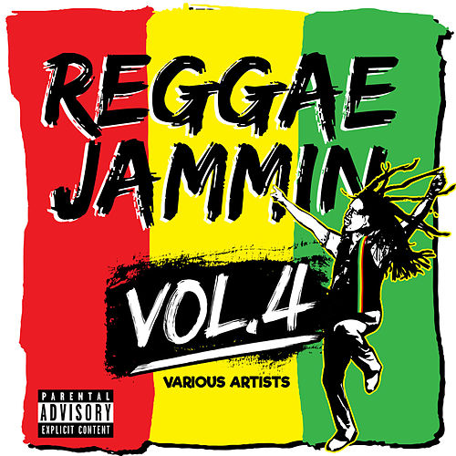 Reggae Jammin, Vol.4 von Various Artists