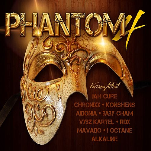 Phantom 4 by Various Artists