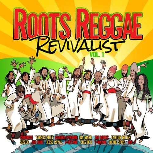 Roots Reggae Revivalist Vol.1 von Various Artists