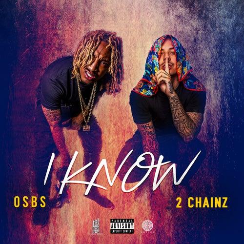 I Know by Osbs