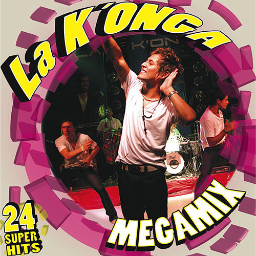 Megamix de Konga