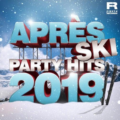 Après Ski Party Hits 2019 Von Various Artists Napster