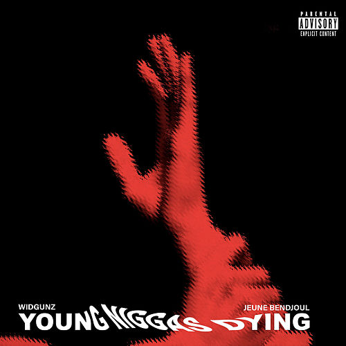 Young Niggas Dying by Widgunz