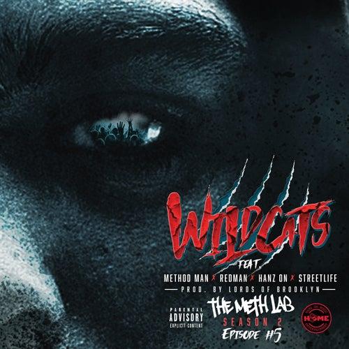 Wild Cats de Method Man