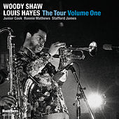 The Tour, Vol. 1 (Recorded Live in Stuttgart, March 22, 1976) by Woody Shaw
