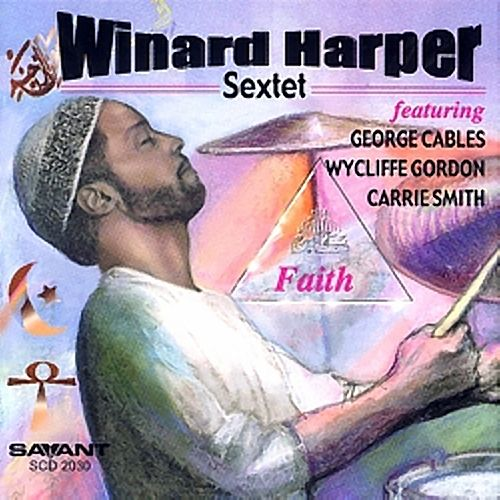Faith by Winard Harper