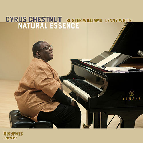 Natural Essence von Cyrus Chestnut