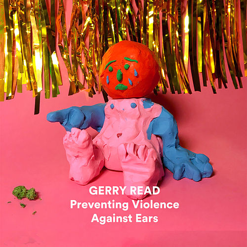 Preventing Violence Against Ears von Gerry Read