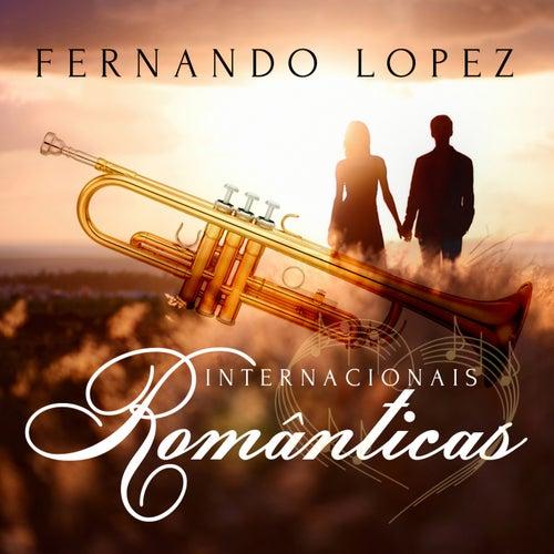 Internacionais Românticas by Fernando Lopez