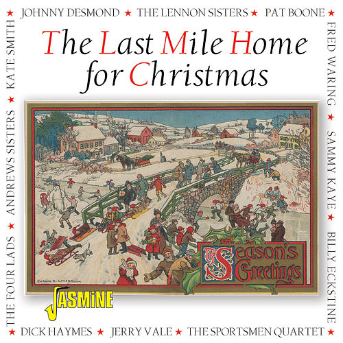 The Last Mile Home for Christmas de Various Artists