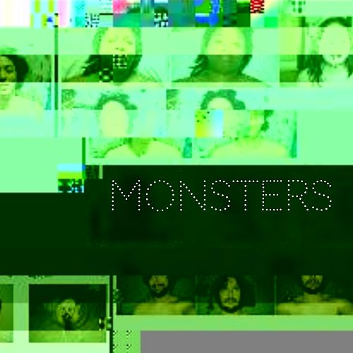 Monsters by Abigail Foster's Photosynthesis Machine