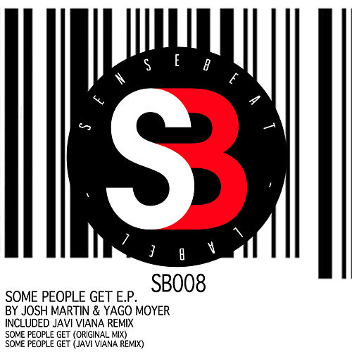 Some People Get by Josh Martin