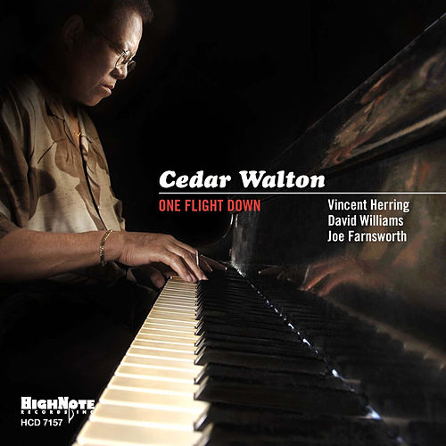 One Flight Down von Cedar Walton