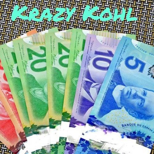 Count The Stacks von Krazy Kohl