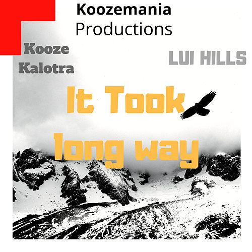 It took long way by Kooze Kalotra