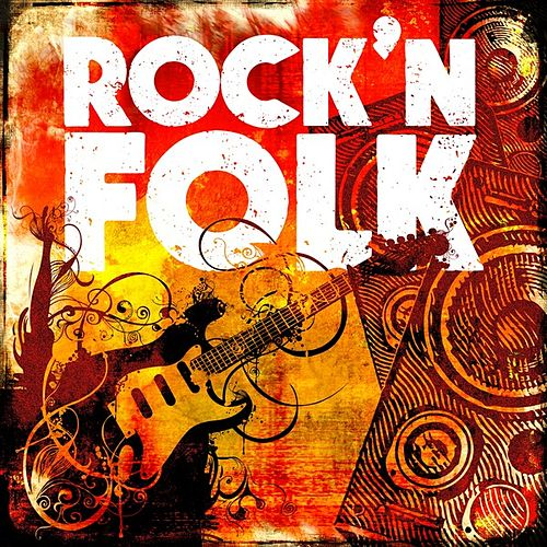 Rock'n Folk de Various Artists