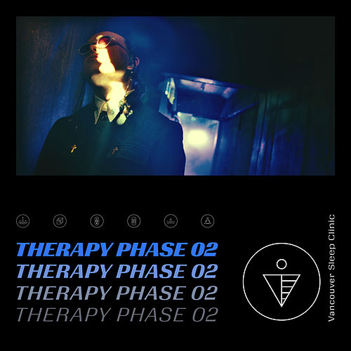 Therapy Phase 02 by Vancouver Sleep Clinic