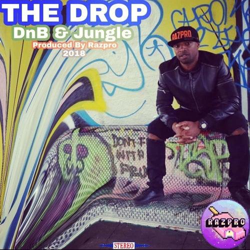 The Drop DnB and Jungle von Razpro