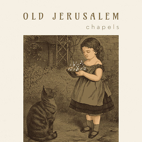 Chapels by Old Jerusalem