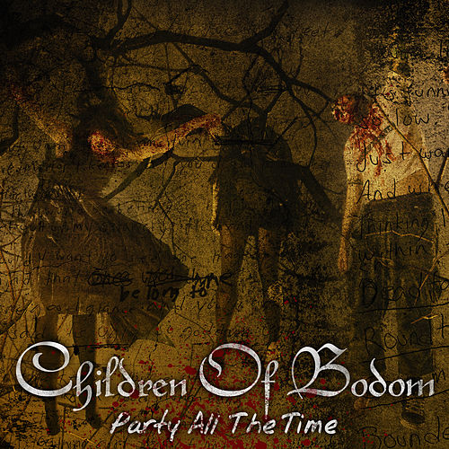 Party All The Time de Children of Bodom