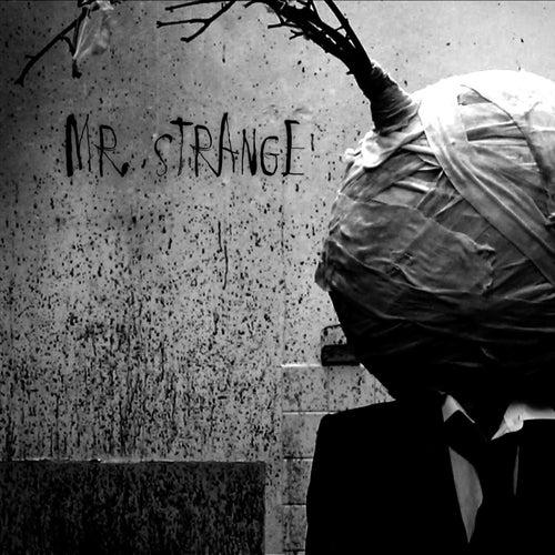 Halloween Singles 2018 by Mr. Strange