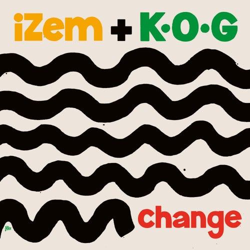 Change de iZem
