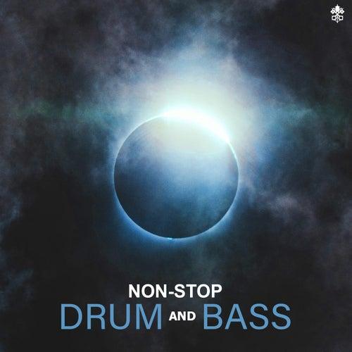 Non-Stop Drum and Bass de Various Artists