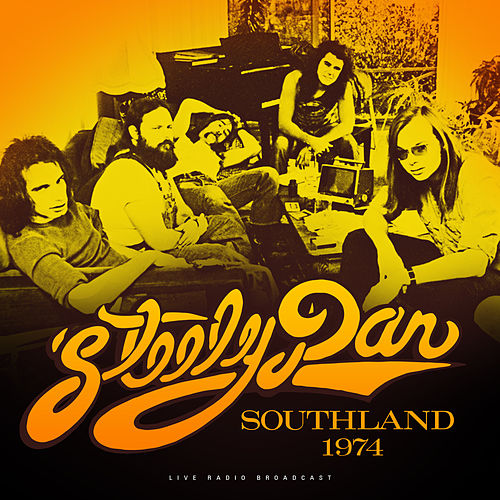 Southland (Live) by Steely Dan