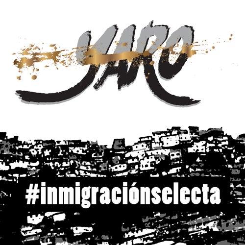 Inmigración Selecta de Yaro