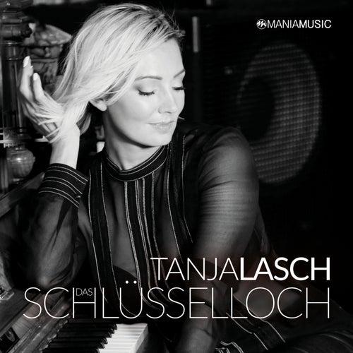 Das Schlüsselloch von Tanja Lasch