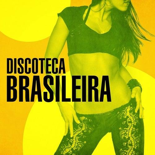 Discoteca Brasileira de Various Artists