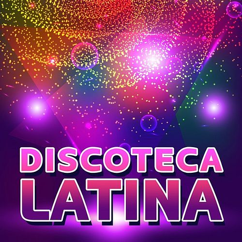 Discoteca Latina by Various Artists