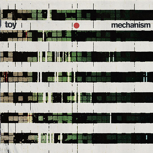 Mechanism by Toy
