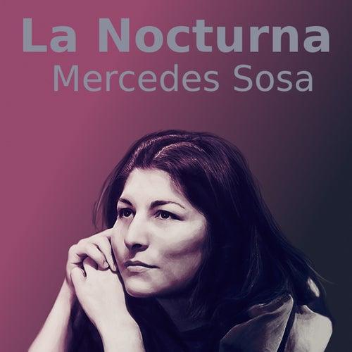 La Nocturna de Mercedes Sosa