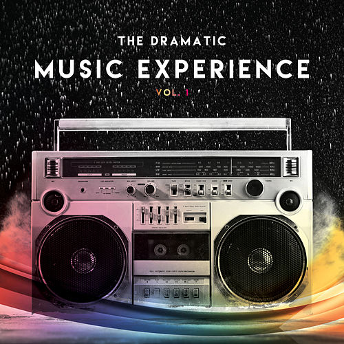 The Dramatic Music Experience Vol. 1 von Various Artists