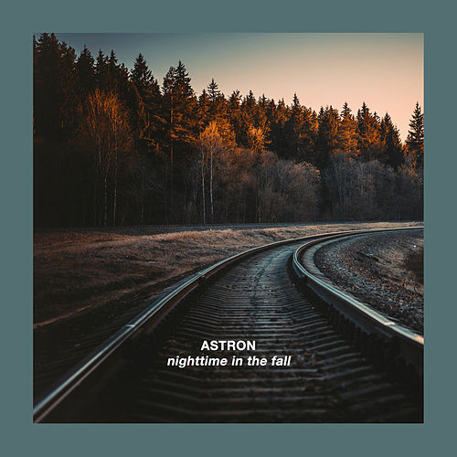 Nighttime in the Fall by Astron