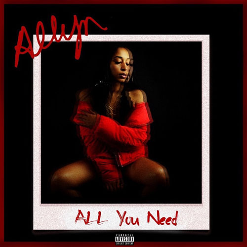 All You Need von Allyn