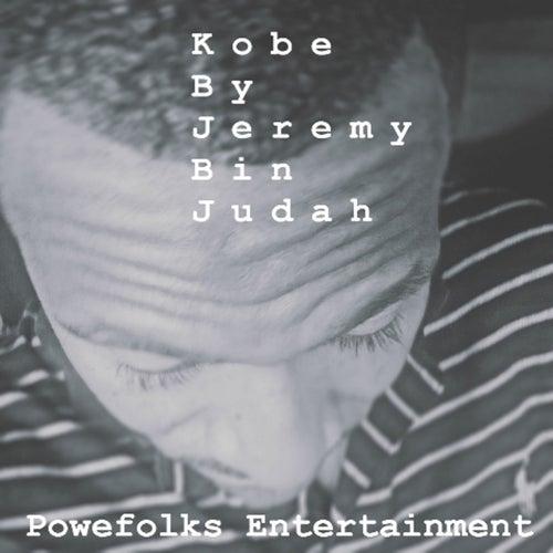 Kobe by Jeremy bin Judah