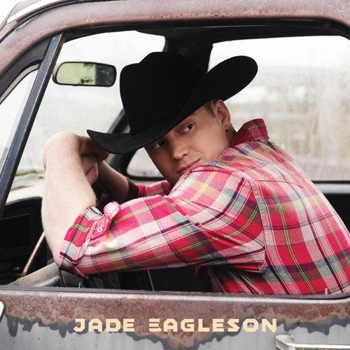 Jade Eagleson by Jade Eagleson