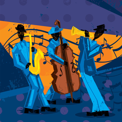 Summer Night Jazz by Various Artists