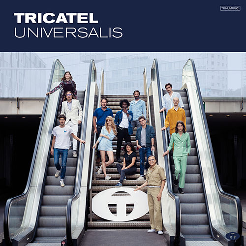 Tricatel Universalis by Various Artists