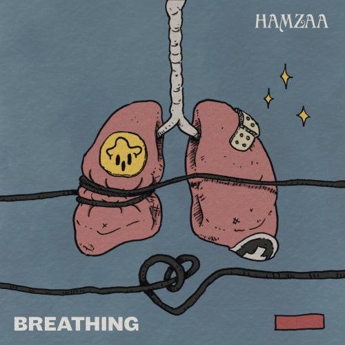Breathing by Hamzaa