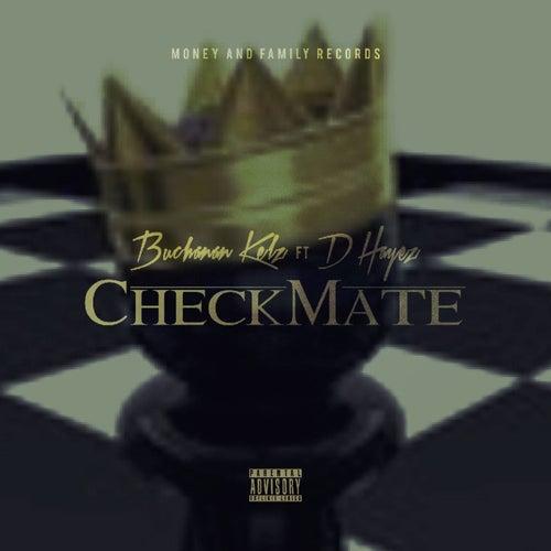 CheckMate by Buchanan Kelz
