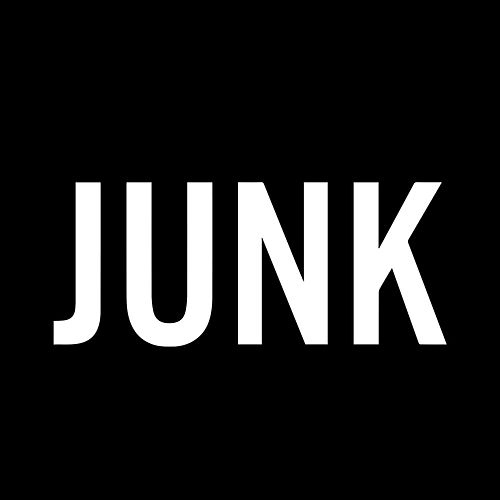 This is by Junk