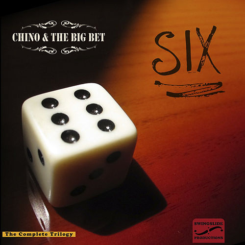 Six - The Complete Trilogy de Chino