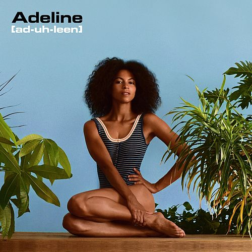 Adeline by Adeline