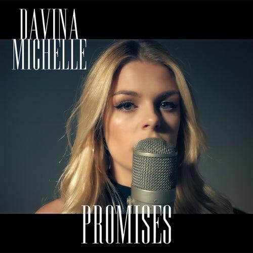 Promises van Davina Michelle