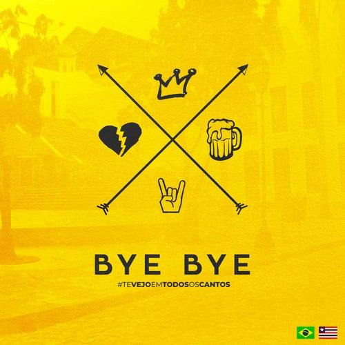Bye Bye (Ao Vivo) de Marília Mendonça